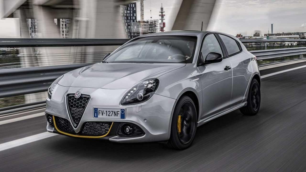 90 Best 2019 Alfa Romeo Giulietta Wallpaper