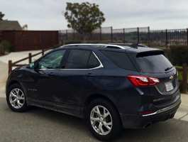 90 Best 2019 Chevy Equinox First Drive