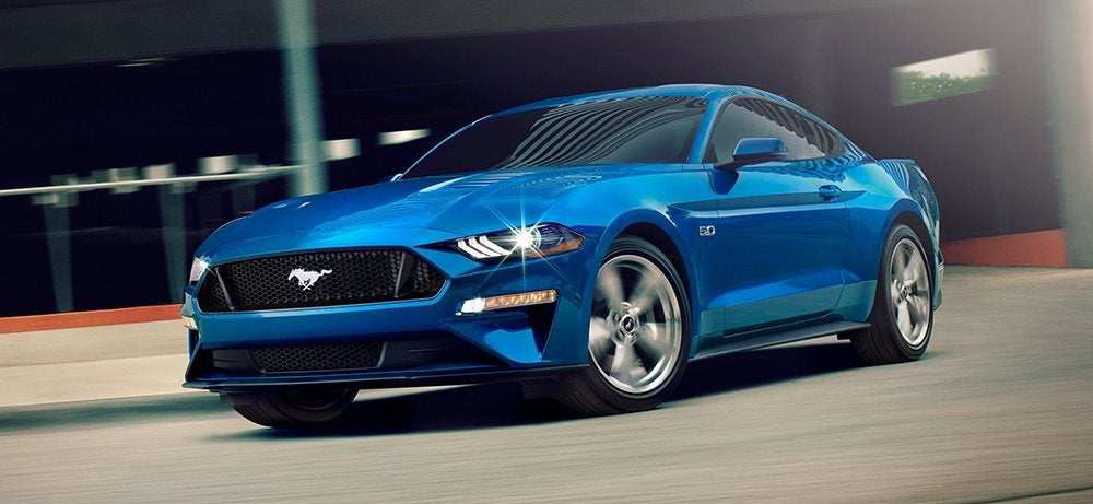90 Best 2019 Ford Mustang Overview