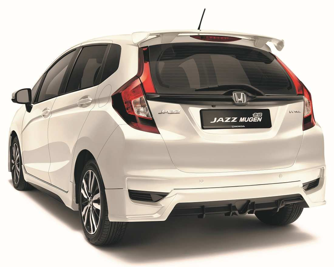 90 Best 2019 Honda Jazz Research New