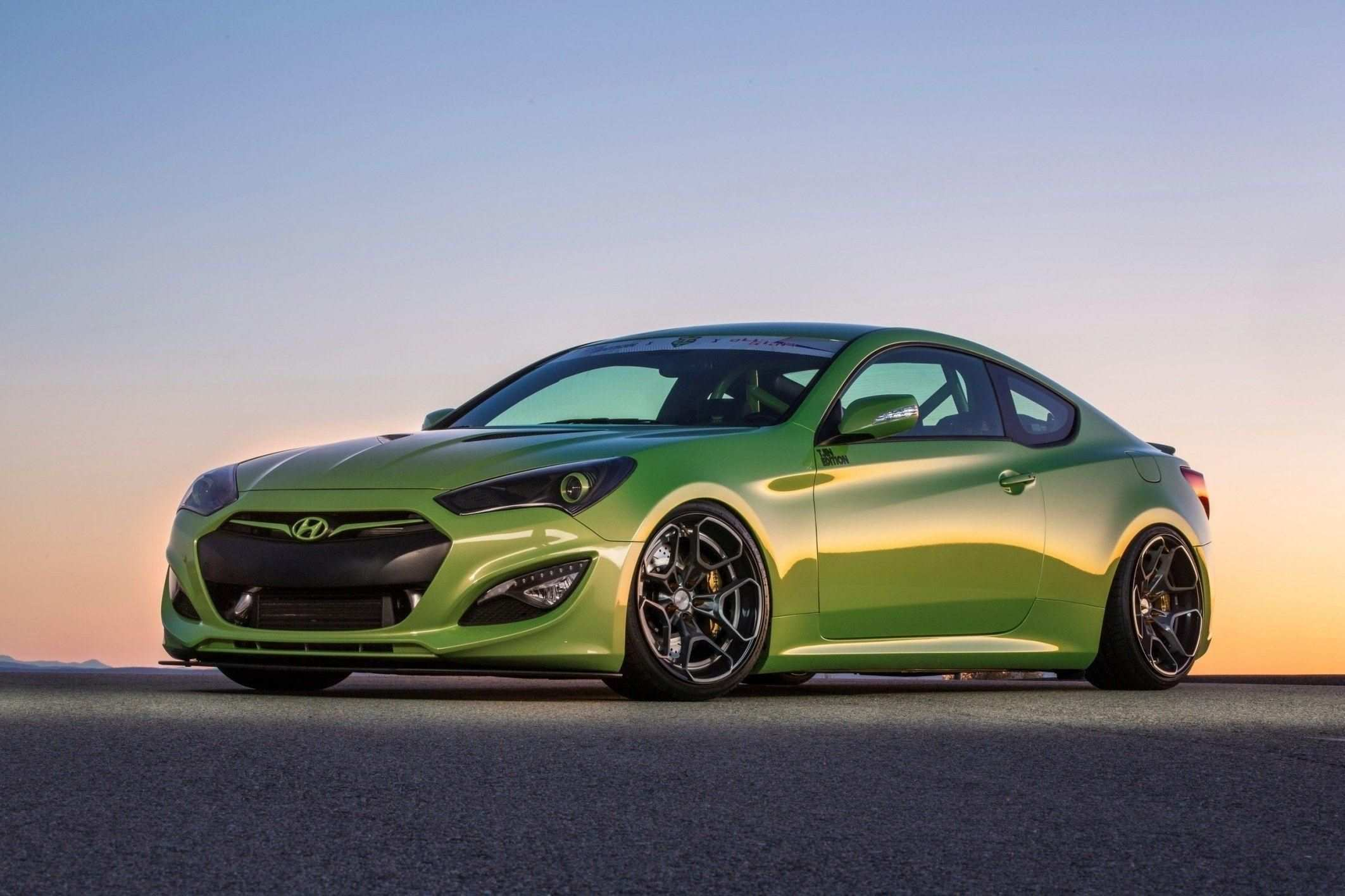 90 Best 2019 Hyundai Genesis Coupe Pictures