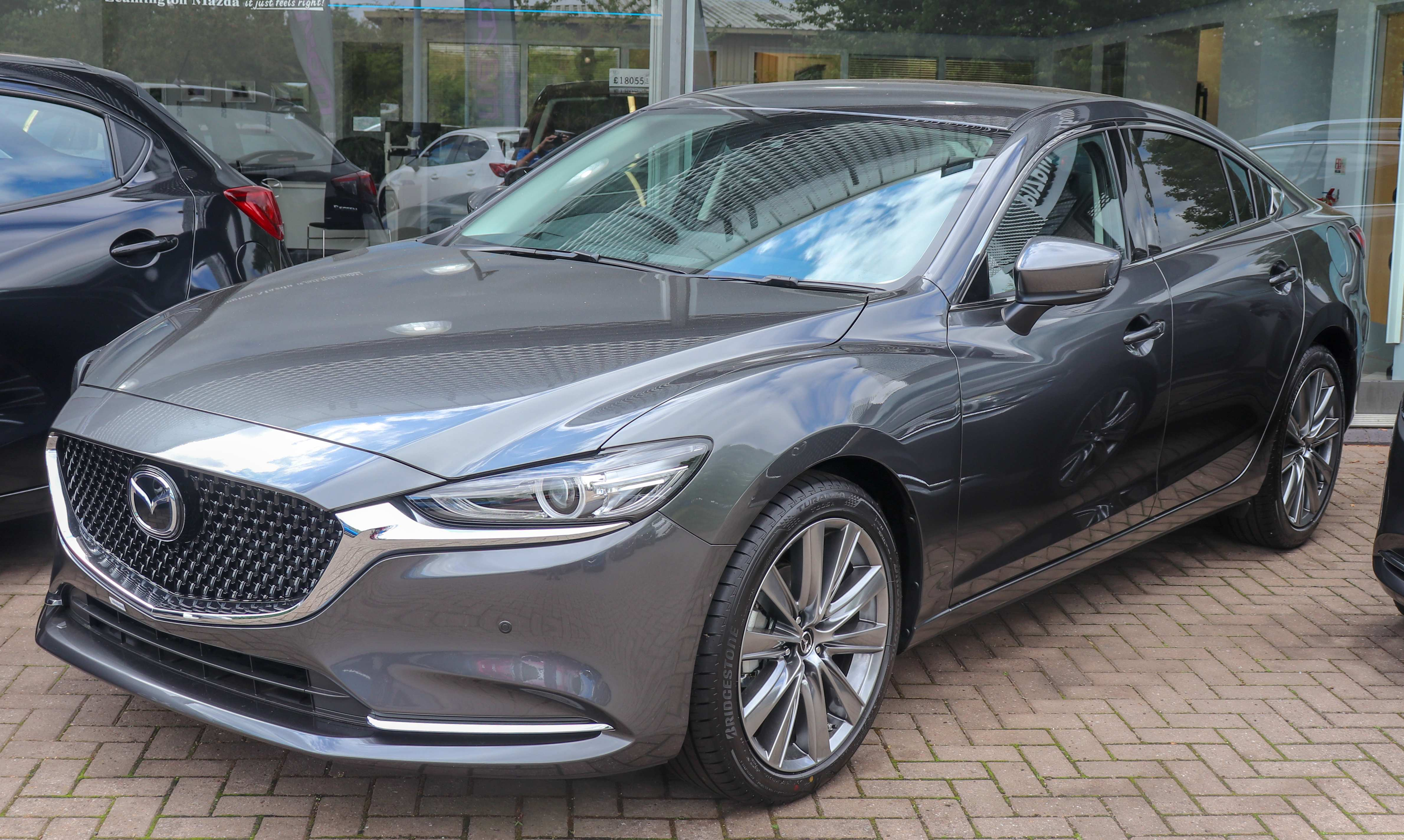90 Best 2019 Mazda 6s Price And Review