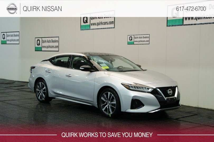 90 Best 2019 Nissan Maxima Price Design And Review