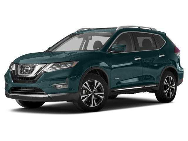 90 Best 2019 Nissan Rogue Hybrid Style
