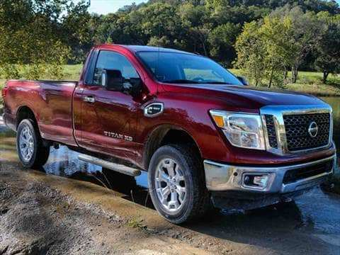 90 Best 2019 Nissan Titan Interior 2 Specs And Review