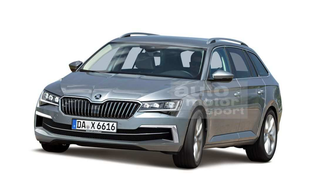 95 The Best 2019 Skoda Roomster Model | Review Cars 2020