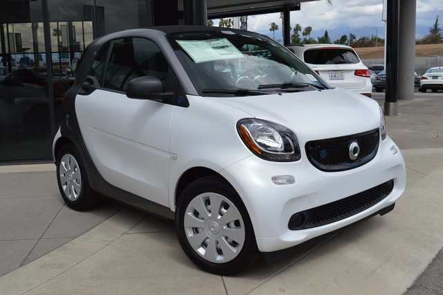 90 Best 2019 Smart Fortwo Specs