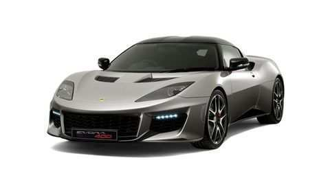 90 Best 2019 The Lotus Evora Release Date and Concept