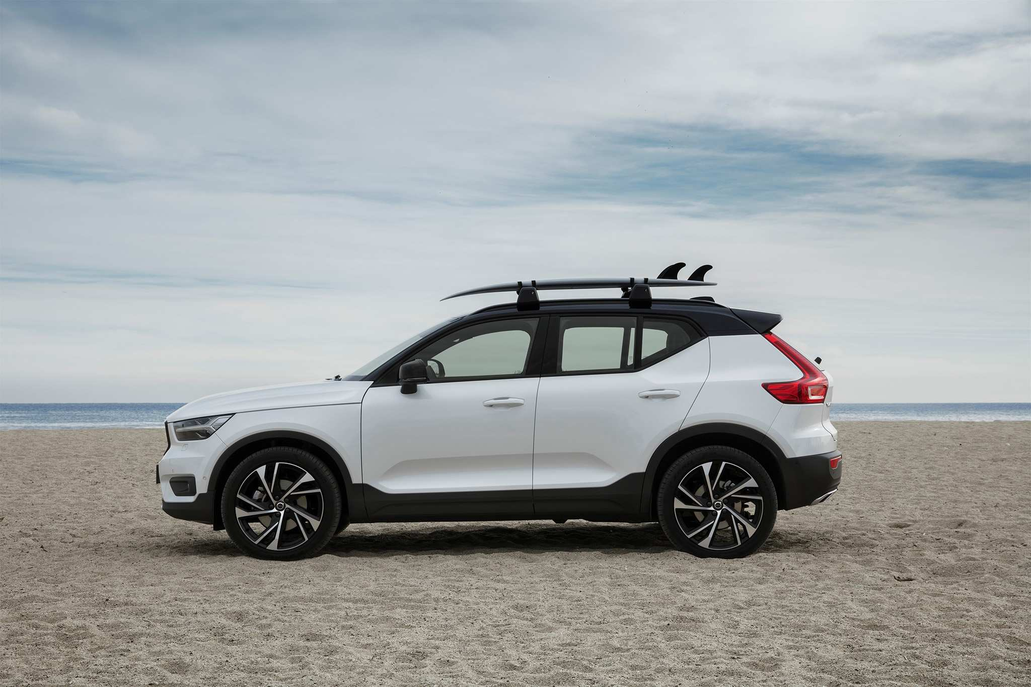 90 Best 2019 Volvo Xc40 Gas Mileage Images