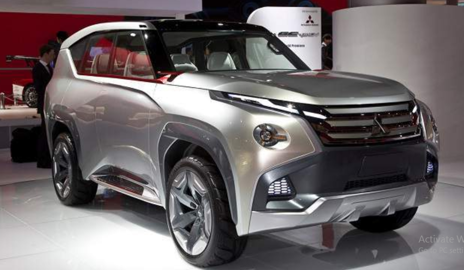 90 Best 2020 All Mitsubishi Pajero Specs And Review