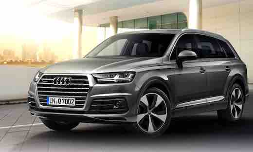 90 Best 2020 Audi Q7 Changes Redesign And Review