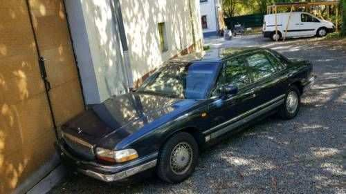 90 Best 2020 Buick Park Avenue Review And Release Date