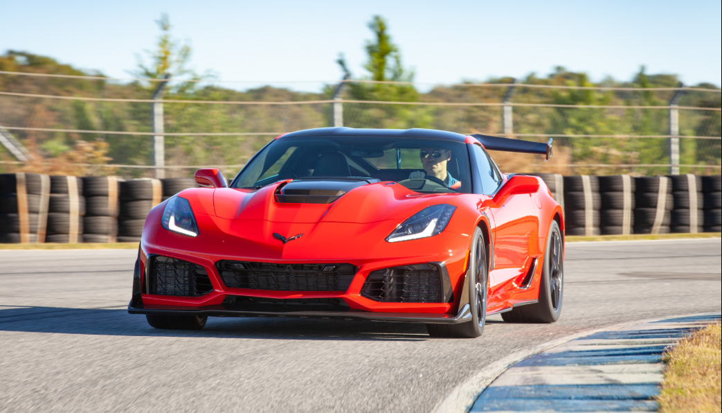 90 Best 2020 Chevrolet Corvette Zr1 Release Date And Concept