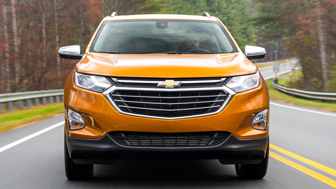 90 Best 2020 Chevrolet Equinox Price And Review