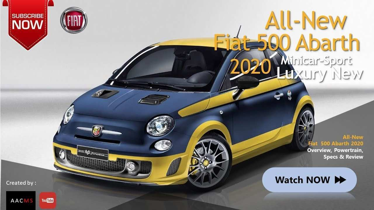 90 Best 2020 Fiat 500 Abarth Review