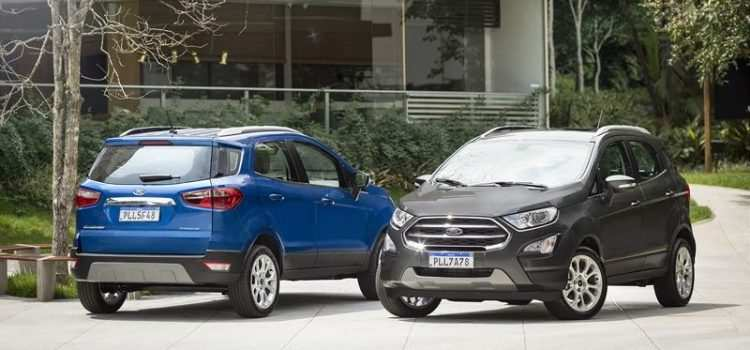 90 Best 2020 Ford Ecosport Price And Review