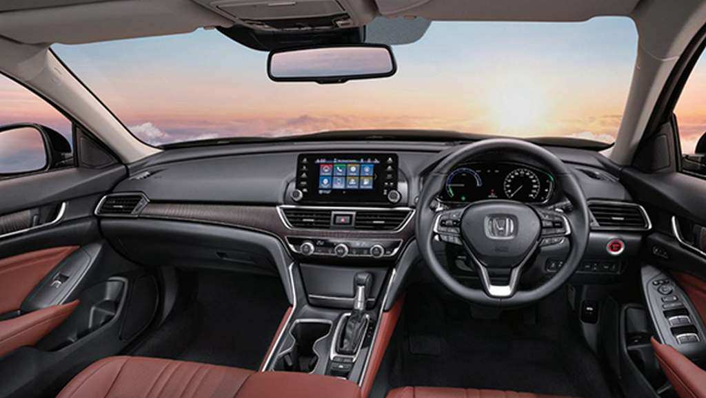 90 Best 2020 Honda Accord Interior Overview