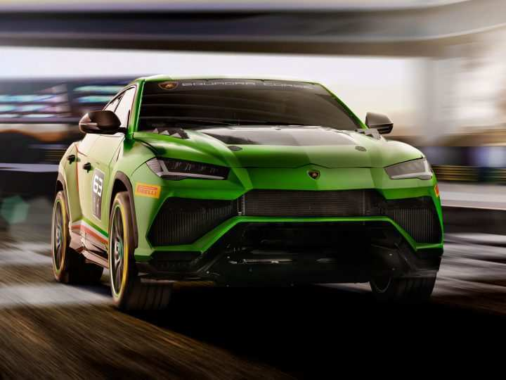 90 Best 2020 Lamborghini Urus Exterior And Interior