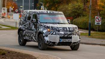 90 Best 2020 Land Rover LR4 Engine