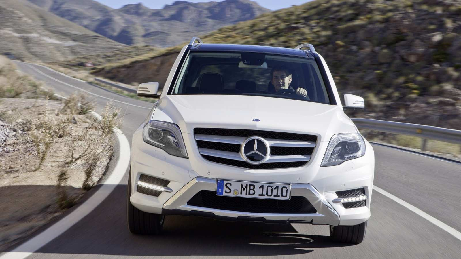 90 Best 2020 Mercedes Benz GLK Concept And Review
