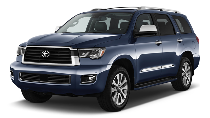 90 Best 2020 Toyota Sequoia Performance