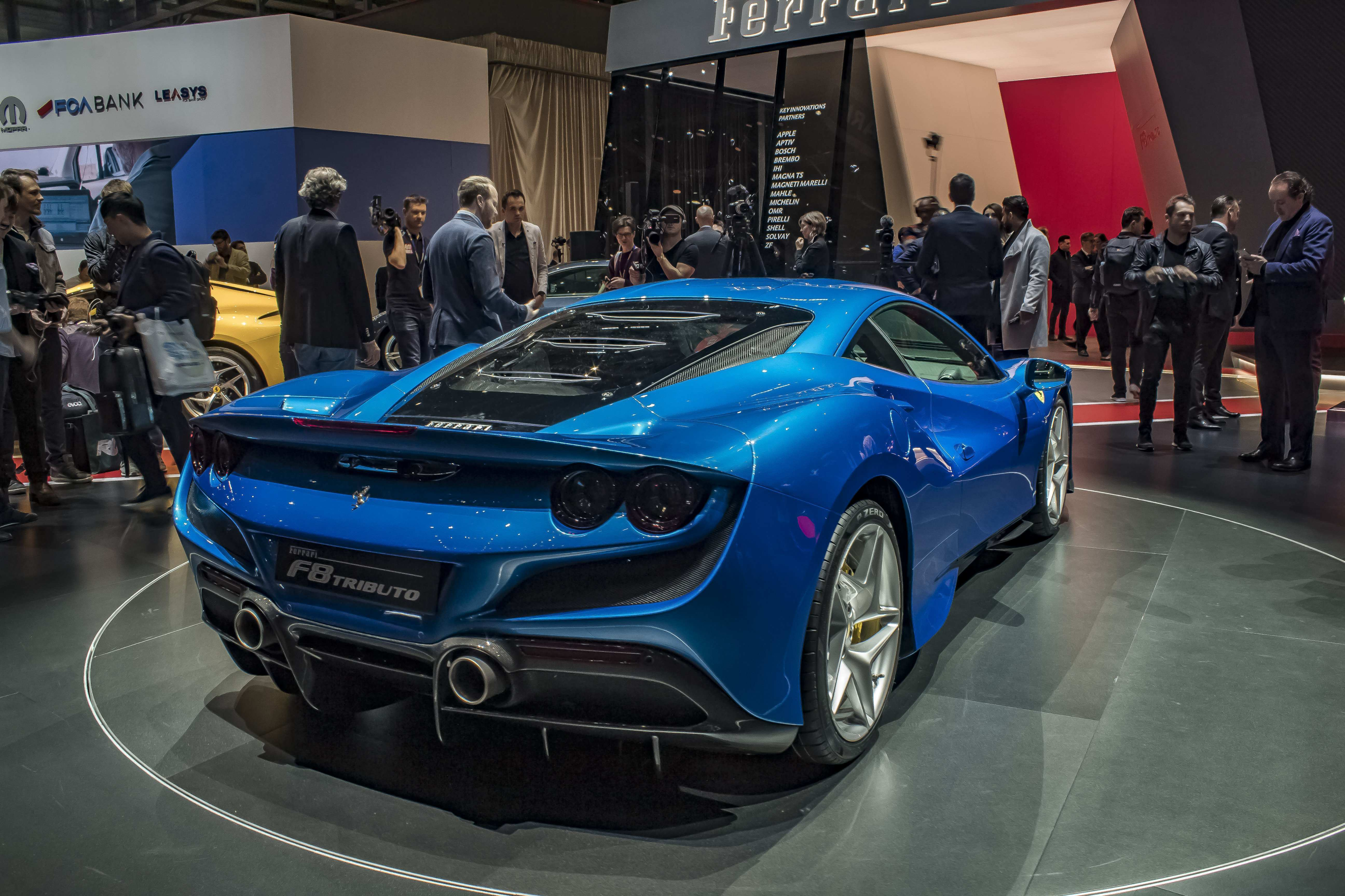 90 Best Ferrari 2020 Price Redesign And Review