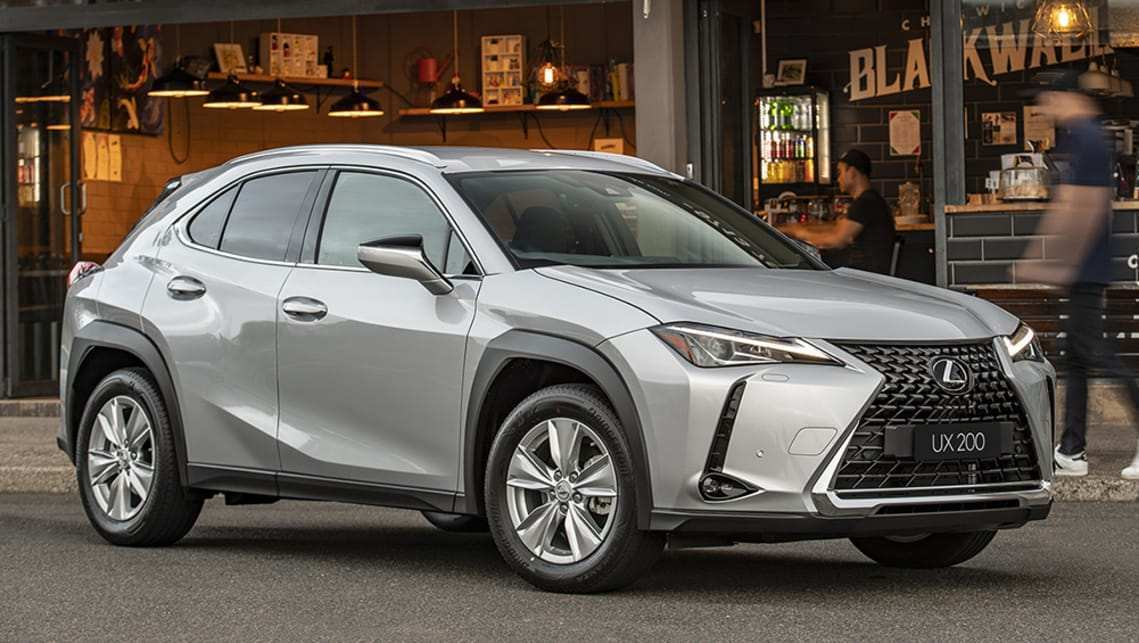 90 Best Lexus 2019 Review Ratings