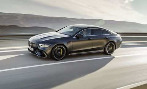 90 Best Mercedes 2019 Amg Gt4 Review And Release Date