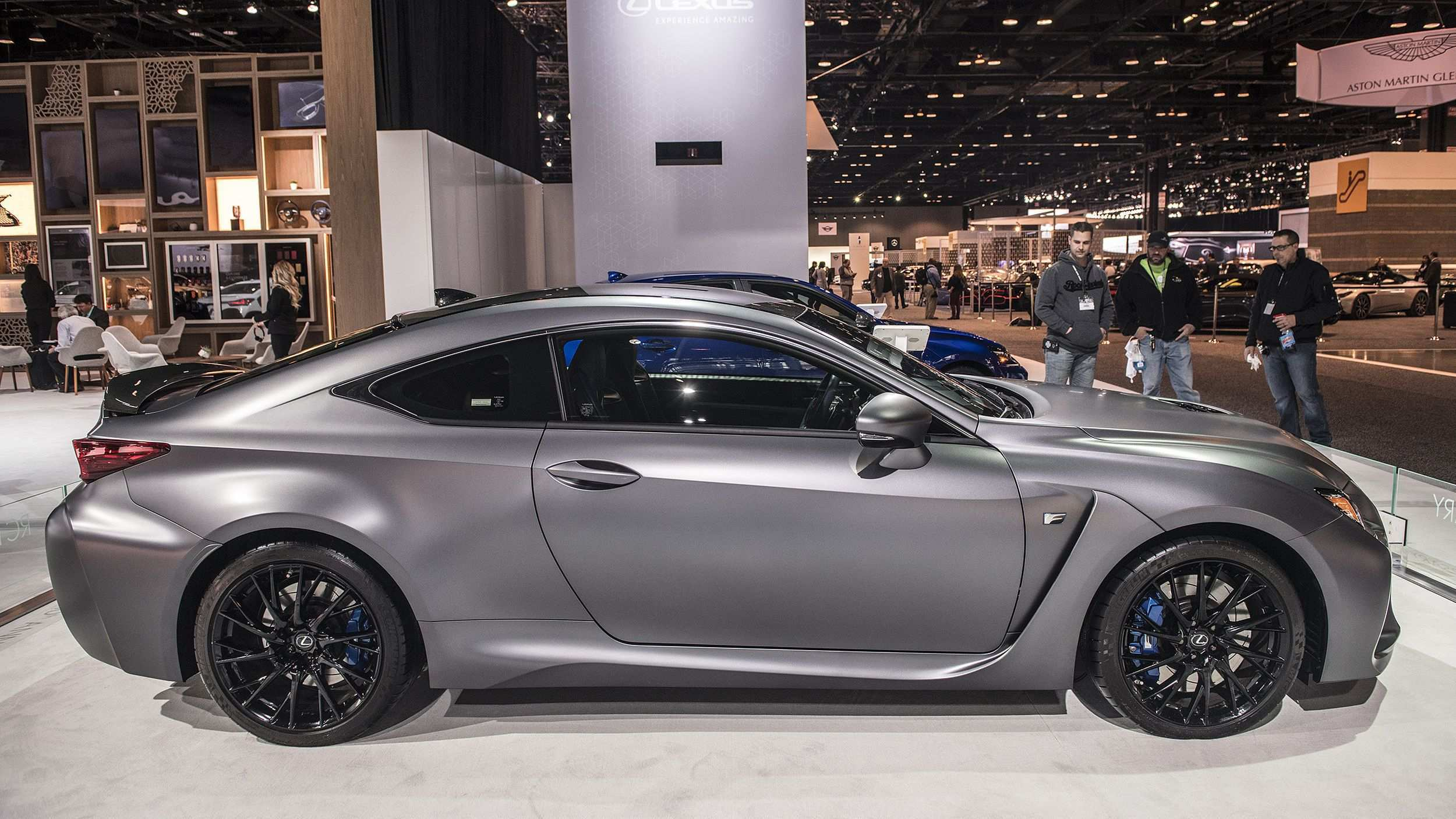 90 Best Rcf Lexus 2019 Redesign And Review