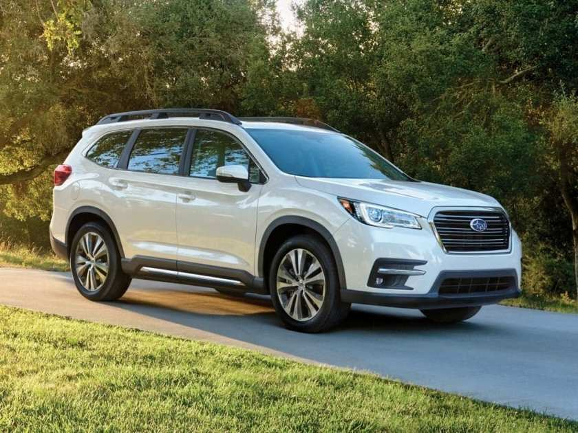 90 Best Subaru 2019 Build Release Date