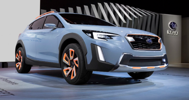 90 Best Subaru Crosstrek 2020 Colors Research New