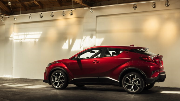 90 Best Toyota Chr 2020 Price Design and Review