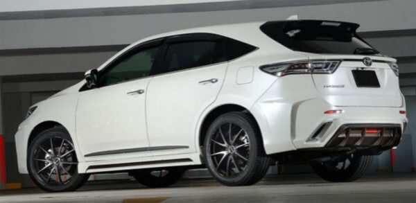 90 Best Toyota Harrier 2020 Pricing
