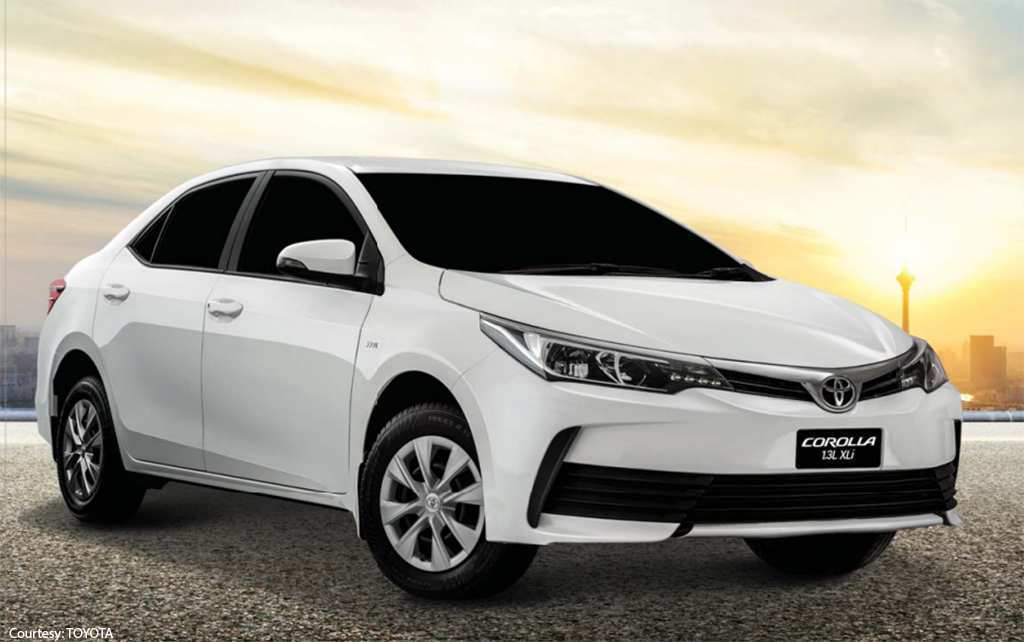90 Best Toyota Xli 2019 Price In Pakistan Performance