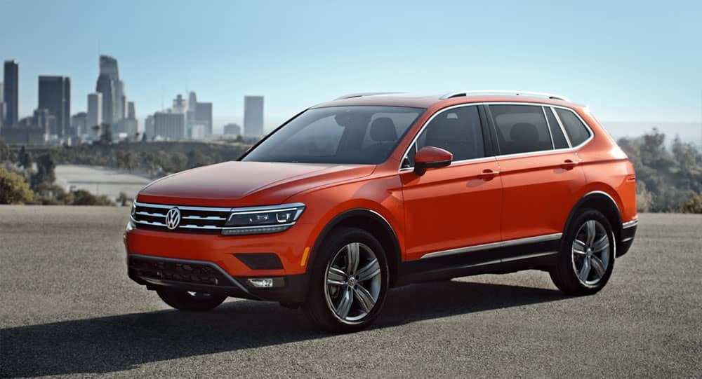 90 Best Volkswagen 2019 Lineup Concept And Review