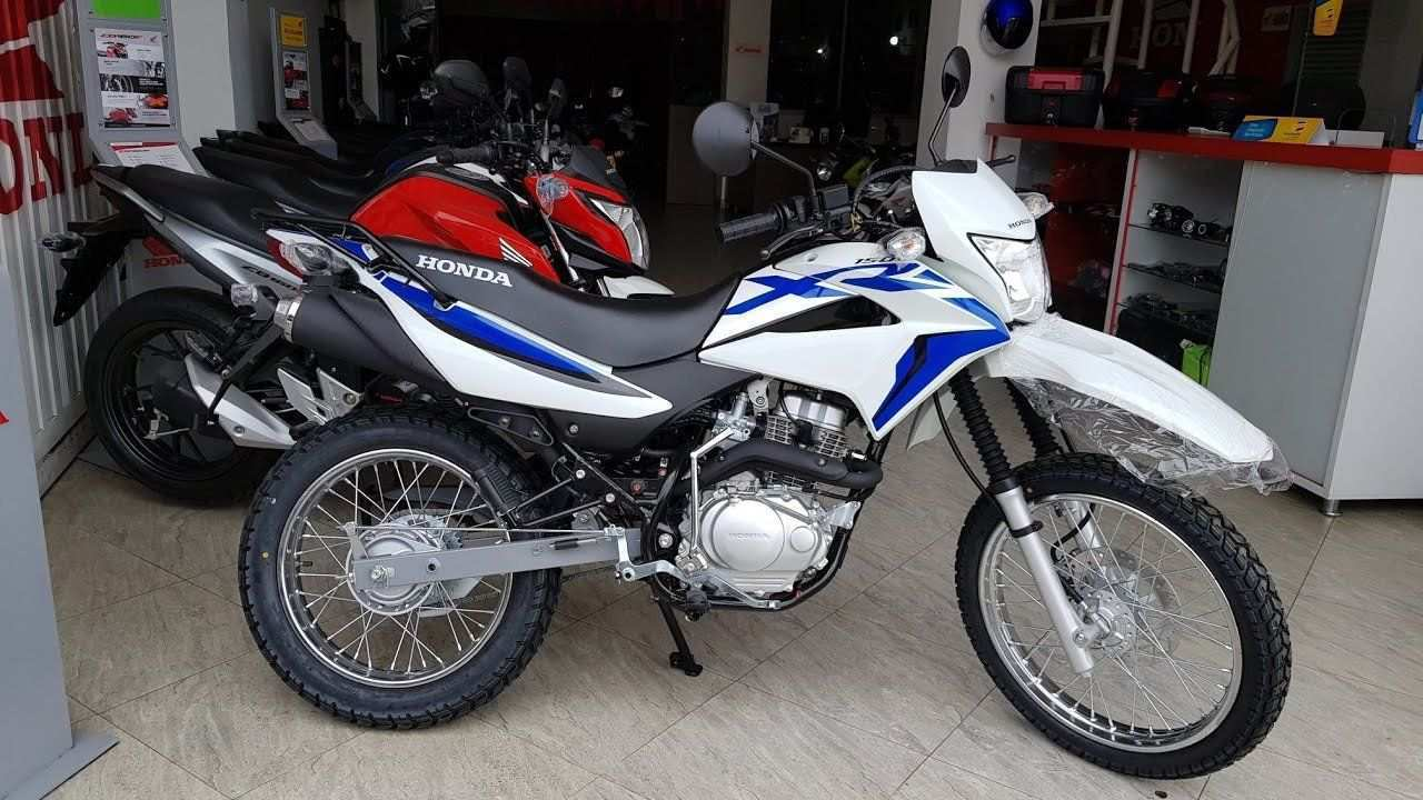 90 Best Xr 150 Honda 2020 Pictures