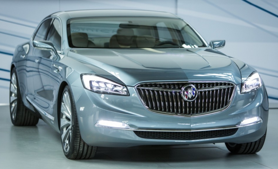 90 New 2019 Buick Park Avenue Ratings
