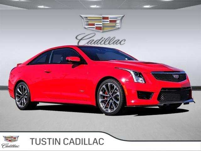 90 New 2019 Cadillac ATS V Coupe Research New