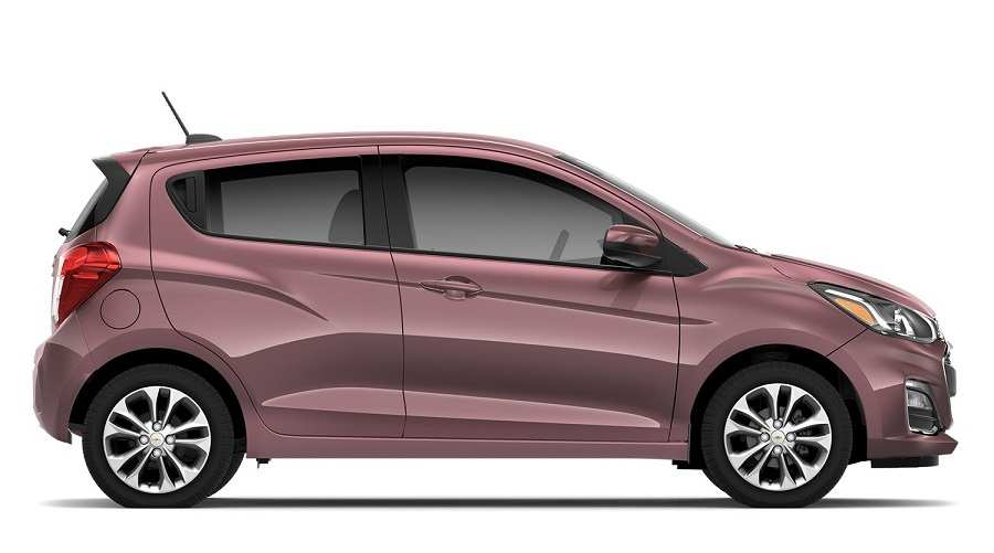 90 New 2019 Chevrolet Spark Photos