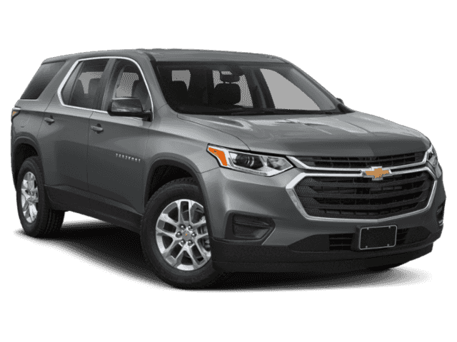 90 New 2019 Chevrolet Traverses Configurations