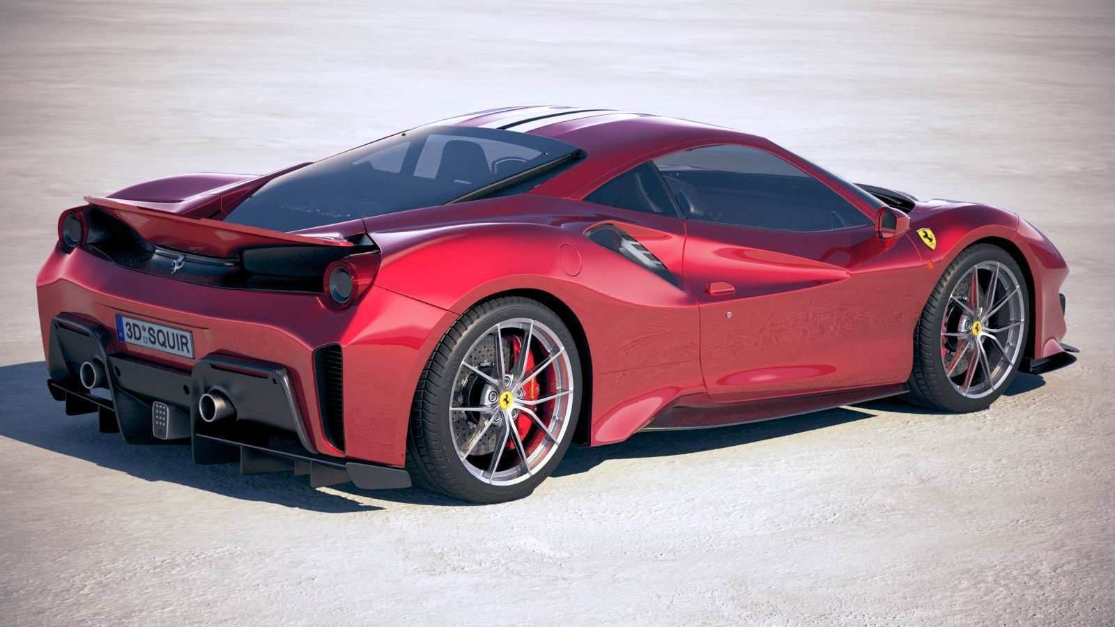 90 New 2019 Ferrari 488 Pista For Sale Price And Release Date