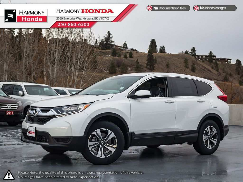 90 New 2019 Honda CRV Photos