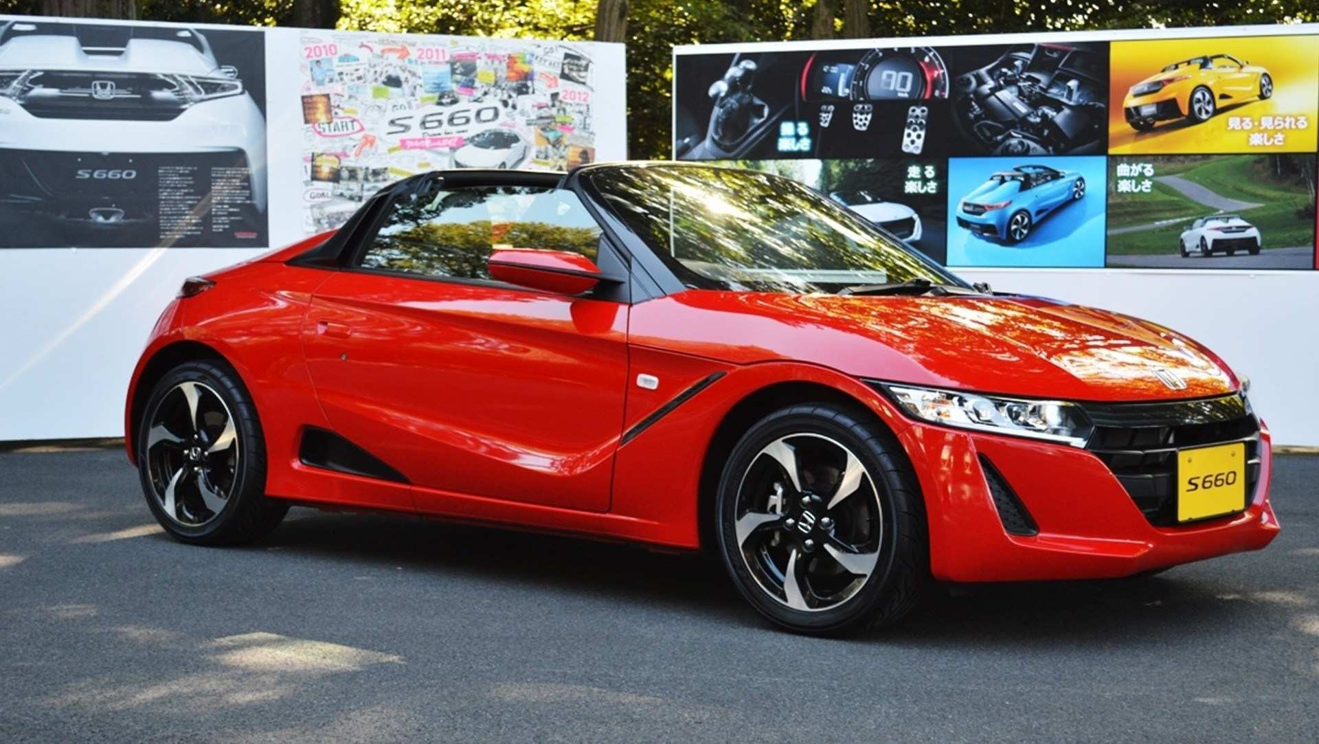 90 New 2019 Honda S2000and Price And Review