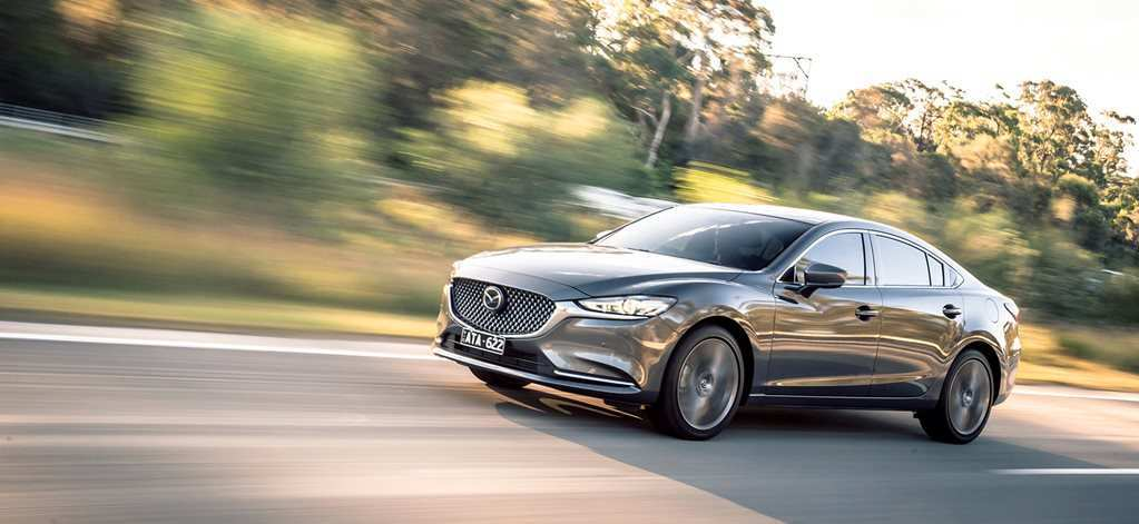 90 New 2019 Mazda 6 New Review