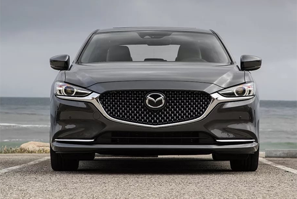 90 New 2019 Mazda 6 Turbo 0 60 Research New
