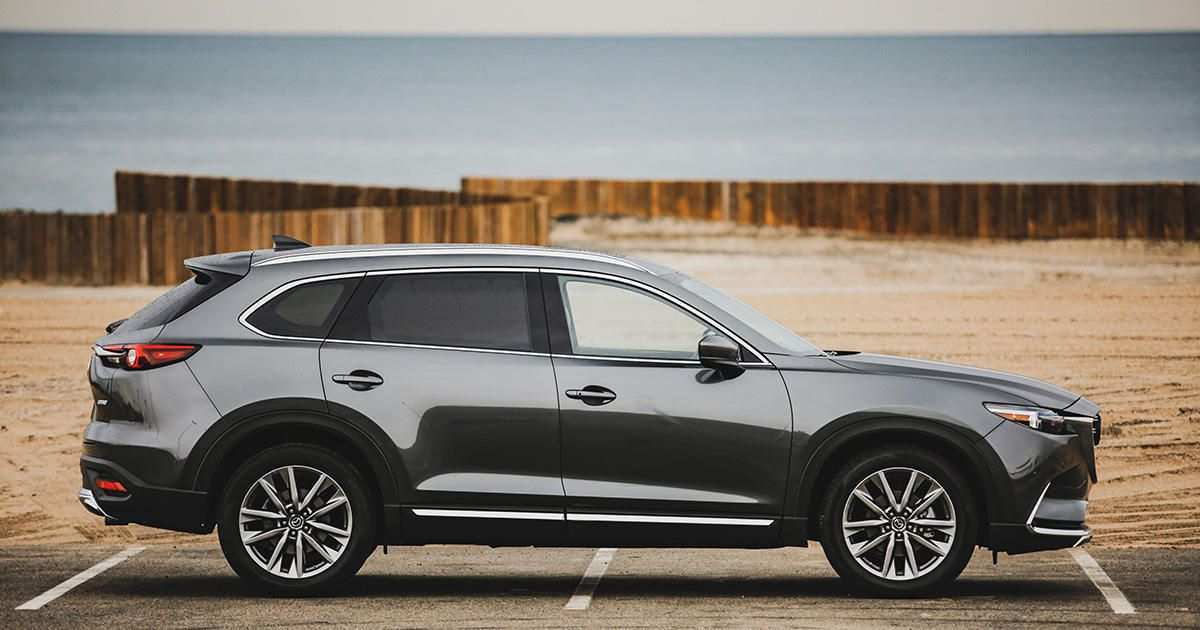 90 New 2019 Mazda CX 9s Specs And Review