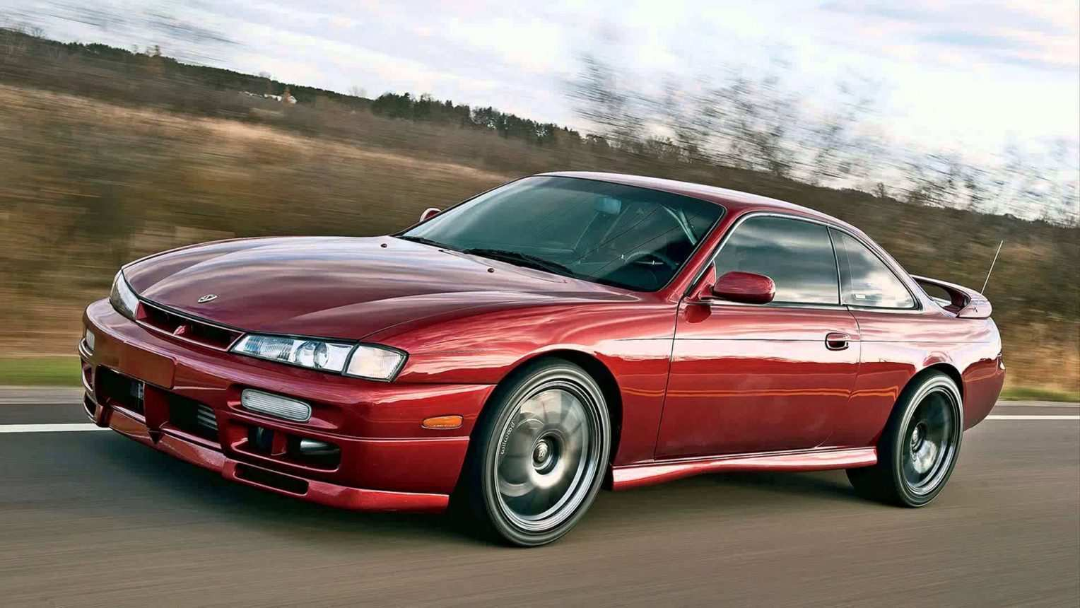 90 New 2019 Nissan Silvia Photos