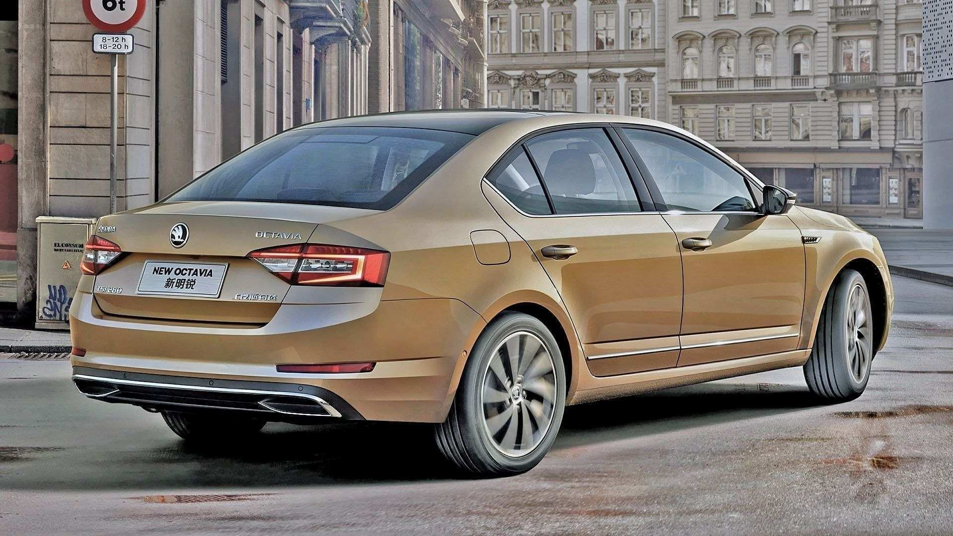 90 New 2019 Skoda Roomster Rumors