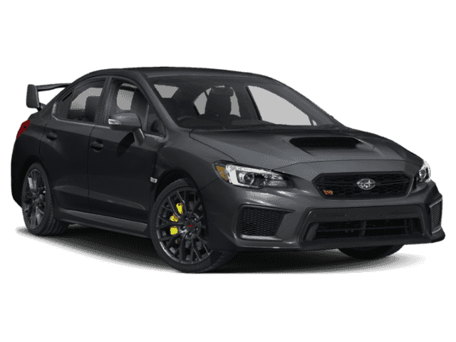 90 New 2019 Subaru Impreza Wrx Exterior And Interior