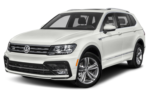 90 New 2019 Volkswagen Tiguan Price And Release Date